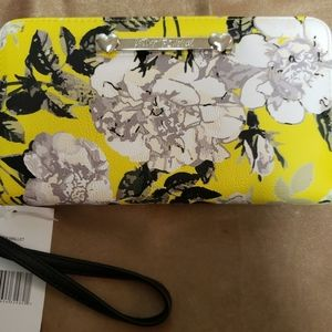 Betsey Johnson Wallet NWT